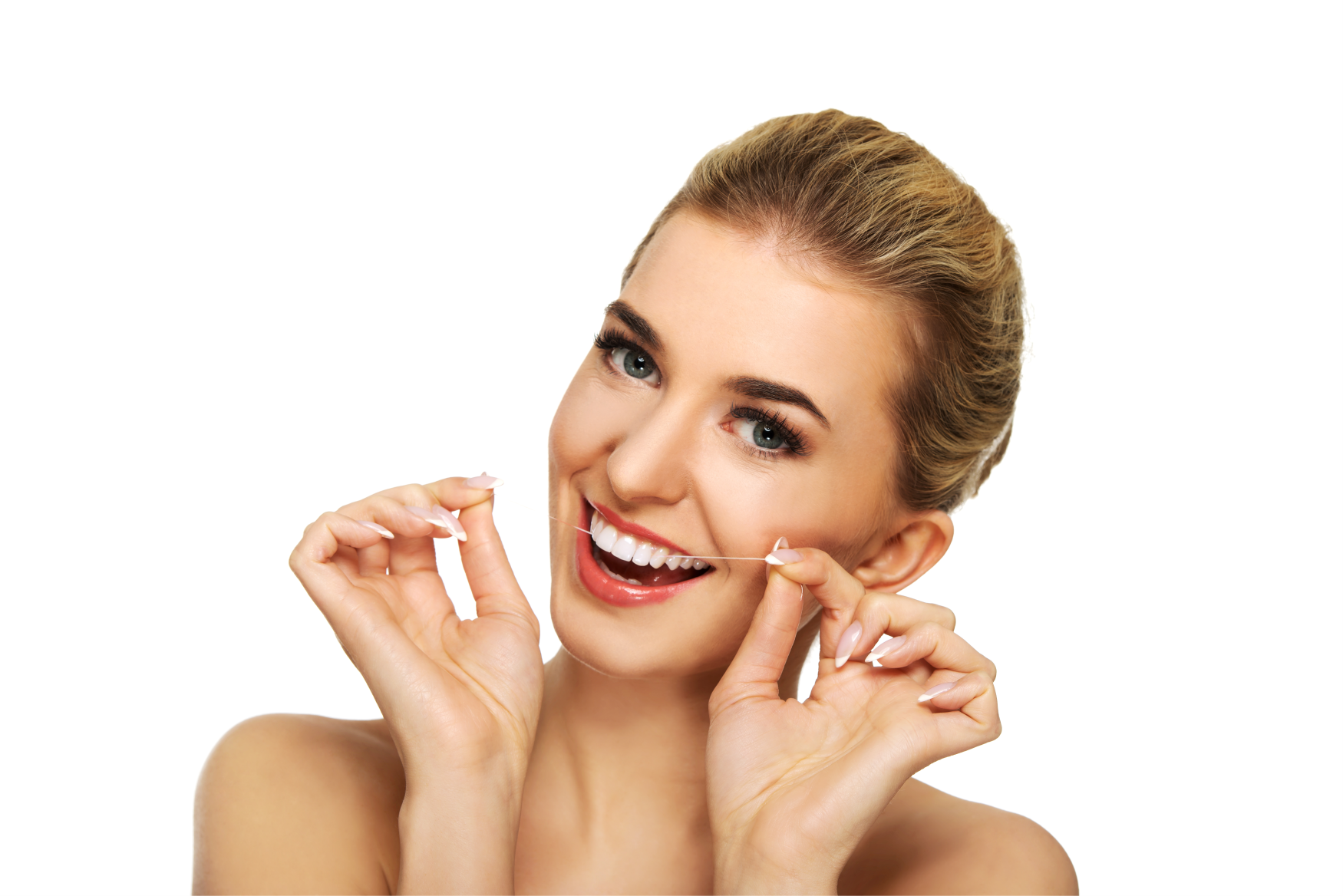14b5194a0 Como Utilizar o Fio Dental Corretamente - Dr. Cristiano Belem